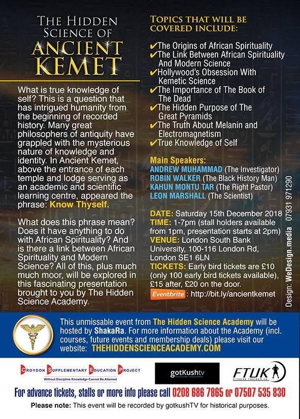 Events | Neferatiti Ife